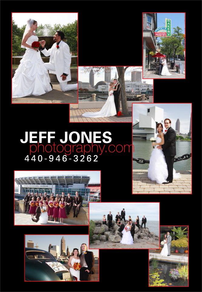 Jeff Jones Photography