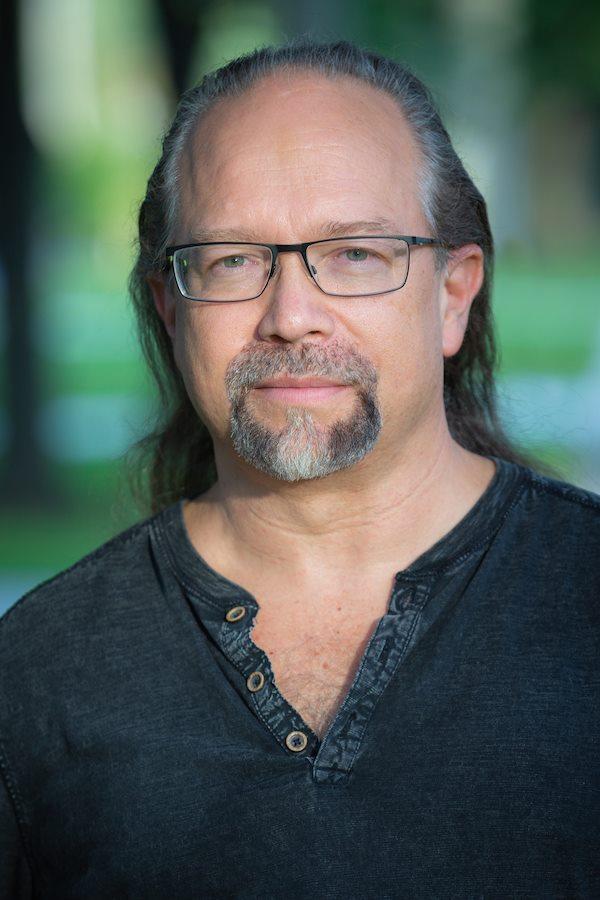 Steve Olander
